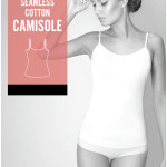 Dámská košilka CAMISOLE COTTON – GATTA BODYWEAR