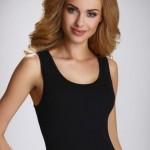 Dámská košilka Clarissa plus black