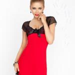 Dámská košilka Irina red