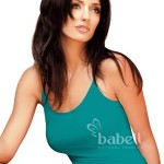 Dámská košilka Macadi turquoise