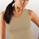 Dámská košilka Sara beige