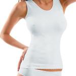 Dámská košilka TA 00510 Free white