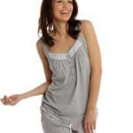 Dámská košilka YI2413057 – DKNY
