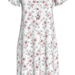 Dámská noční košile 10-6795 Vamp