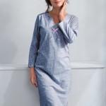 Dámská noční košile 153 – Luna