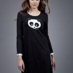 Dámská noční košile 1580 – Vamp