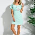 Dámská noční košile 2151 AMBER S-XL
