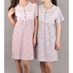 Dámská noční košile 2684 Vienetta secret