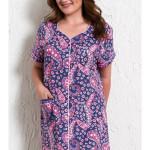 Dámská noční košile 4310 – Vienetta