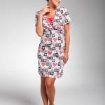 Dámská noční košile 693/180 All You Need 2 – Cornette