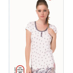 Dámská noční košile 792KG – Cocoon