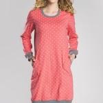 Dámská noční košile Alezja – Italian Fashion