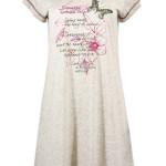 Dámská noční košile Almond – Vienetta