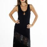 Dámská noční košile Amber Edition NKV 107 Gaia