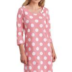 Dámská noční košile Darja růžová