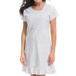 Dámská noční košile Dn-nightwear TM.9240