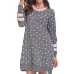 Dámská noční košile Dn-nightwear TM.9310