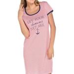 Dámská noční košile Imka – Italian Fashion