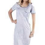 Dámská noční košile Italian Fashion Justyna kr.r.