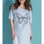 Dámská noční košile Karin – Vienetta