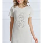 Dámská noční košile Králik – Vienetta