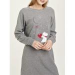 Dámská noční košile LA1869PB -Noidonotte