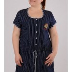 Dámská noční košile Marine – Vienetta