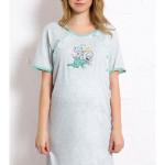 Dámská noční košile mateřská Batole