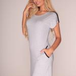 Dámská noční košile REBECCA 597 – DE LAFENSE
