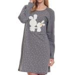 Dámská noční košile TM.9334 – Dn-nightwear