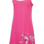 Dámská noční košilka 5335 – Vienetta