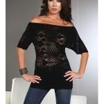 Dámské tričko Orsola – LivCo Corsetti