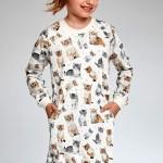 Dívčí noční košile 943/105 Lovely cats