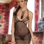 Erotická košilka Attica – Beauty Night Fashion