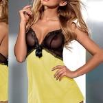 Erotická košilka Axami V-5429 Find me