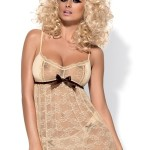 Erotická košilka Caramella babydoll