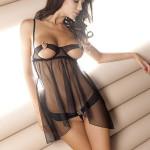 Erotická košilka Estee set