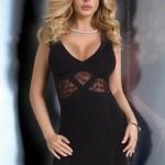 Erotické šaty Pascale