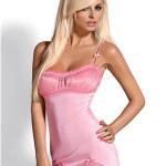 Košilka Barbiella chemise XXL – Obsessive