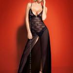 Košilka Charms gown – Obsessive