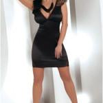 Luxusní košilka Evita -LivCo Corsetti