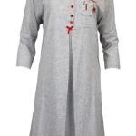 Mateřská noční košile 3251 – Vienetta