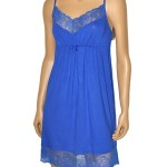 Noční košile De Lafense 348 Estelle
