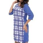 Noční košile Dn-nightwear TM.9077