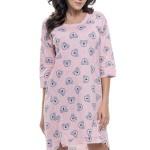 Noční košile Dn-nightwear TM.9093