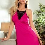 Noční košile Isabell pink