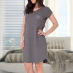 Noční košile M-Max Berta 640 kr/r S-2XL
