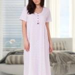Noční košile M-Max Karina 647 kr/r M-2XL