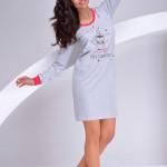 Noční košile Nela 1025-02
