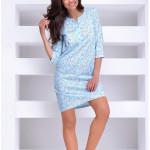 Noční košile Teresa 1027-01